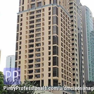 Apartment and Condo for Rent - Condo For Sale Mosaic Tower in Legazpi Village Makati City