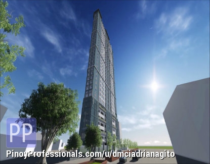 Apartment and Condo for Sale - Vista Laong Laan Condo for sale in Manila near University