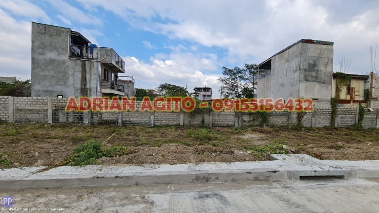 Land for Sale - Lot for Sale in Greenwoods Pasig City Phase 8F-6