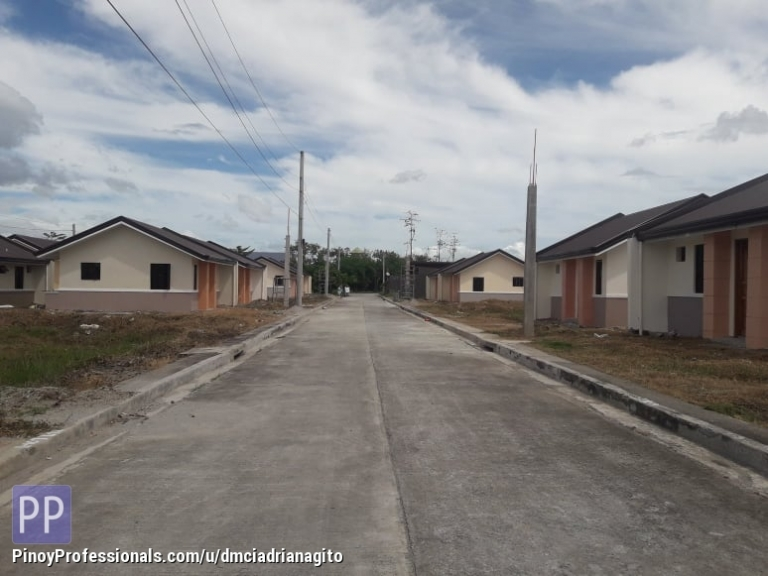 House for Sale - Greenwoods North Gapan Nueva Ecija Residential House and Lot For Sale