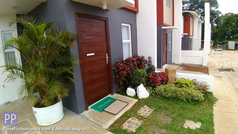 House for Sale - Eminenza 3 by Metrostar Realty San Jose Del Monte Bulacan Affordable House For Sale