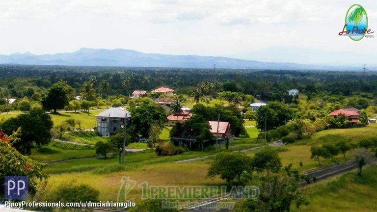 Land for Sale - La Praire Tagaytay Residential Lot For Sale near Nasugbu Cavite Hi way