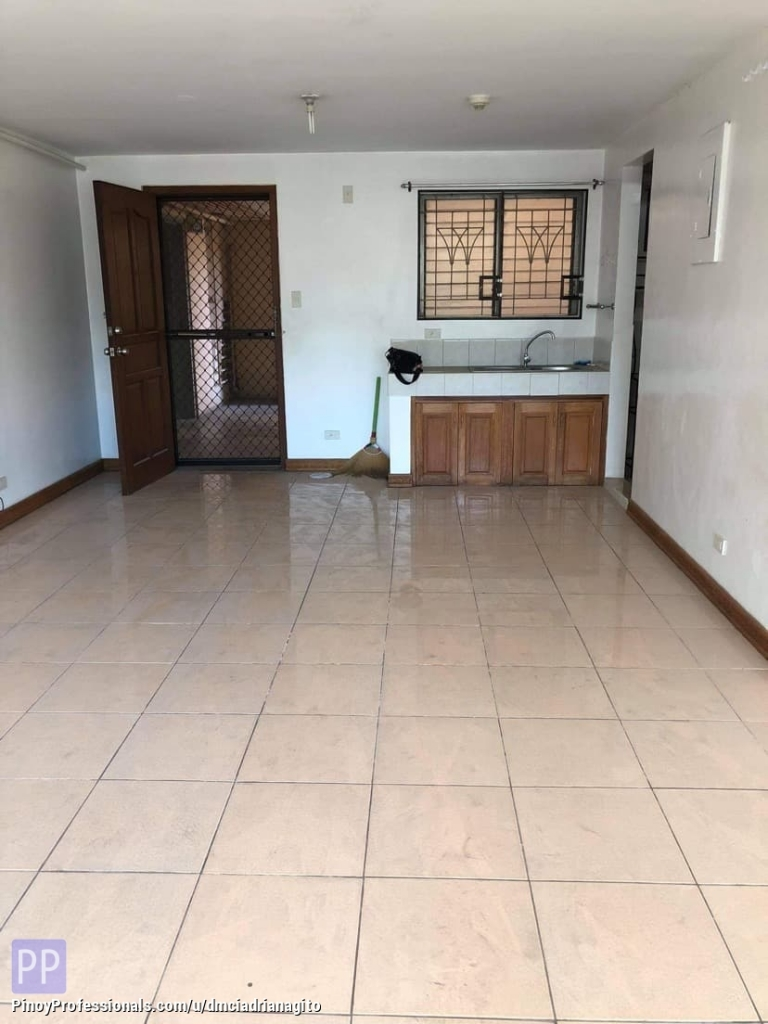 Apartment and Condo for Sale - Big Studio Condo unit for sale in Palmdale Heights Pasig Rush