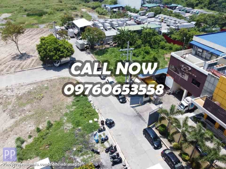 Land for Sale - Industrial Lot For Sale in Taytay Rizal