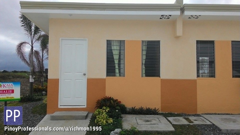 House for Sale - KAIA Homes For Sale thru Pag-ibig near in General Trias