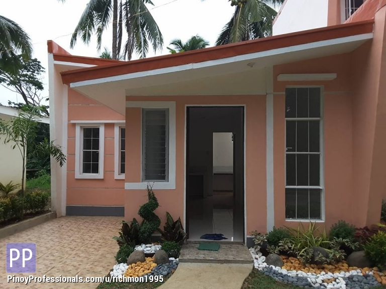 House for Sale - REGINAROSA House and Lot For Sale thru Pag-ibig