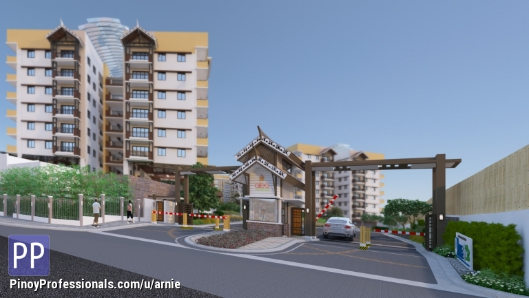 Apartment and Condo for Sale - Affordable CONDO near SM bacoor DMCI HOMES