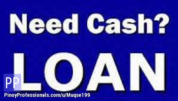 Make Money Online - Business and Project Loans/Financing Available