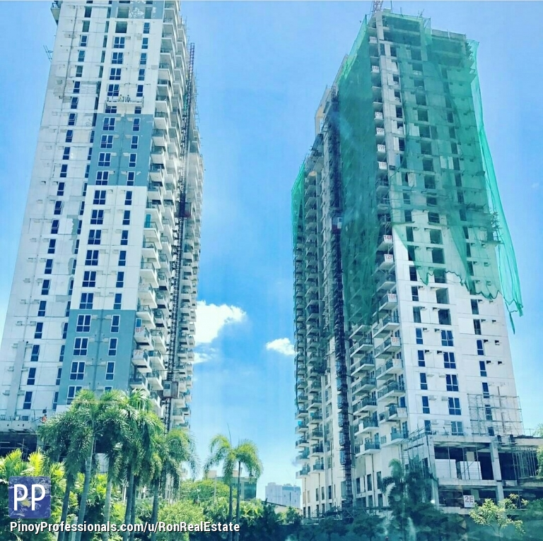 Apartment And Condo For No Downpayment 7k Monthly In Pasig City Studio Type