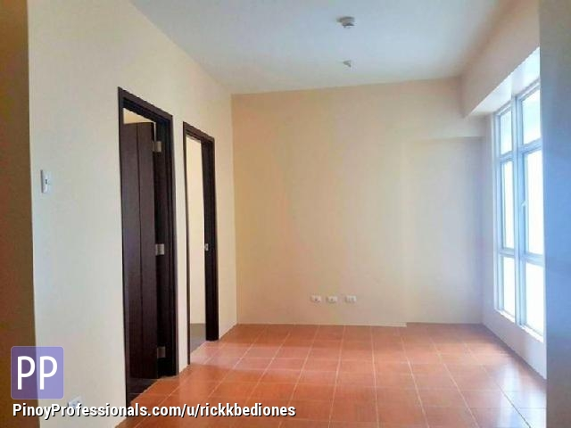 House for Sale - Rent to Own Condo 2 bedroom For Sale!! 50sqm . Pioneer Woodalnds, Mandaluyong City