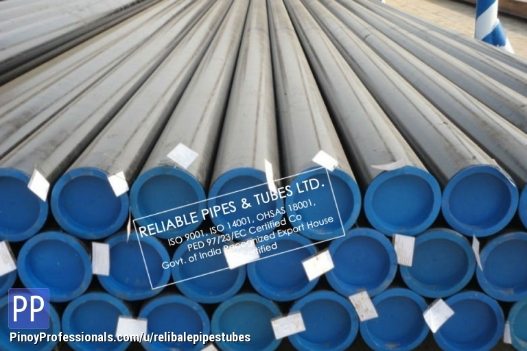 Business and Professional Services - API 5L GRADE B PIPE