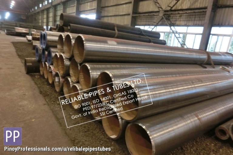 Business and Professional Services - API 5L erw pipe