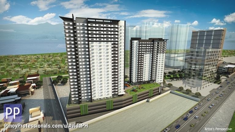 Apartment and Condo for Sale - For Sale Avida Towers Altura (Condominium)