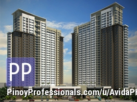 Apartment and Condo for Sale - For Sale Avida Towers Aspira (Condominium)