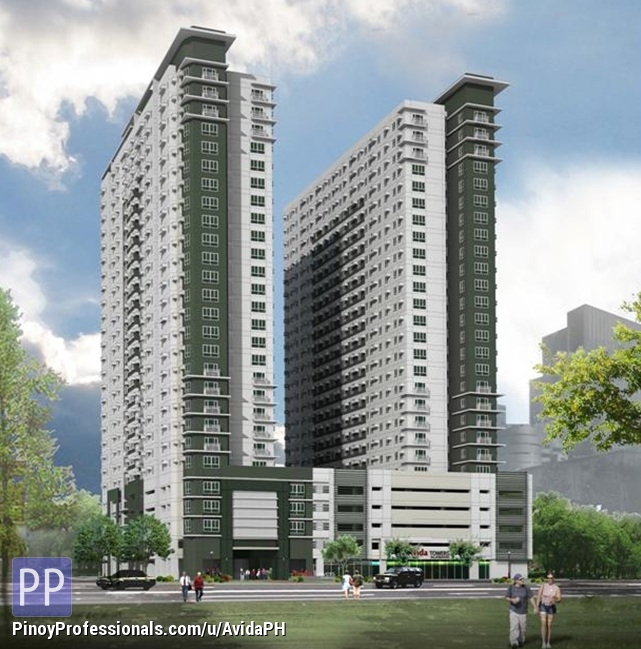 Apartment and Condo for Sale - For Sale Avida Towers Alabang (Condominium)