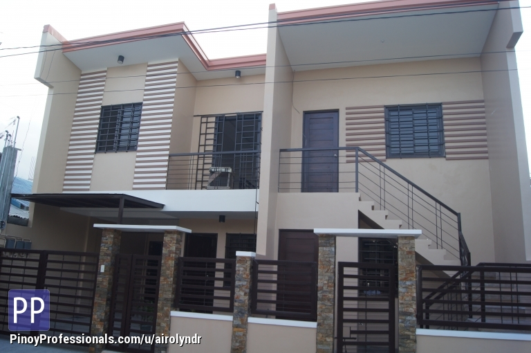 Calamba 2f House Amp Lot With 2 Doors Apartment For Sale