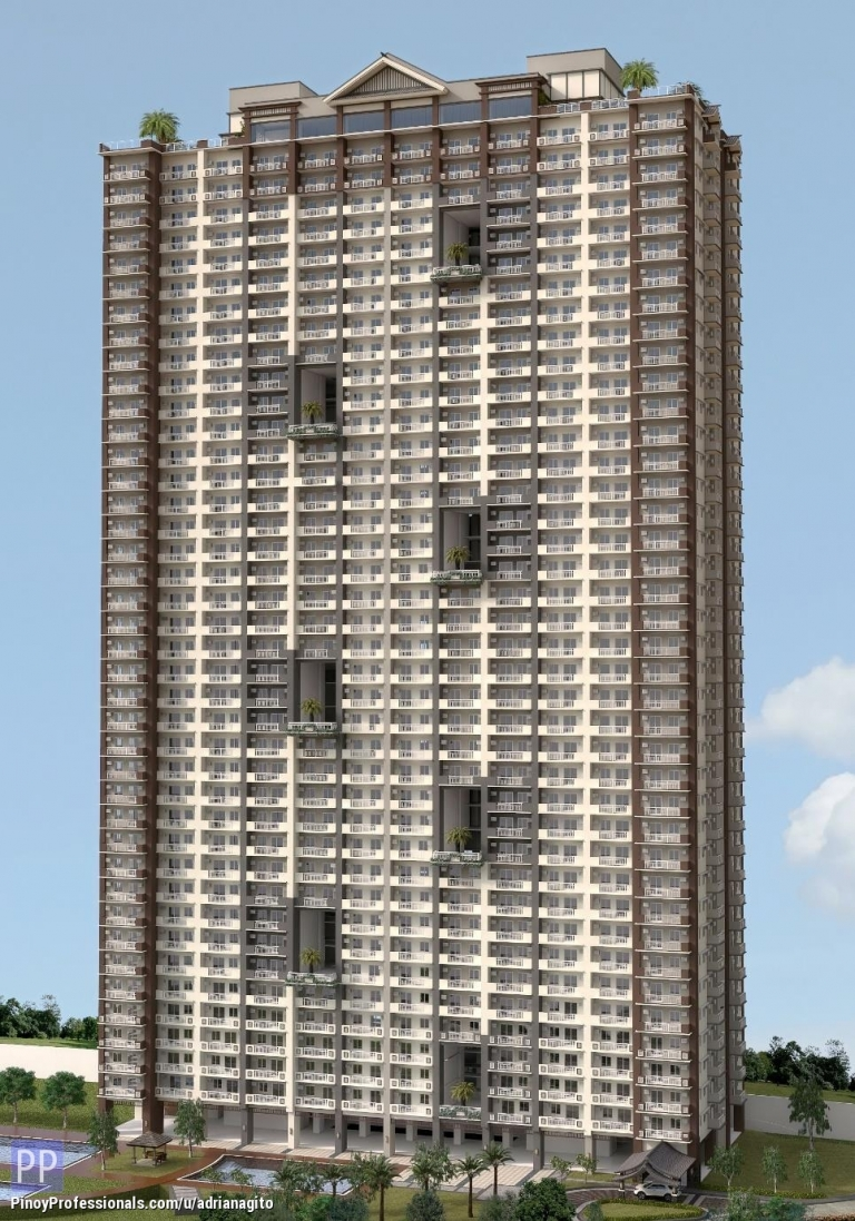 Apartment and Condo for Sale - Condo For Sale near Rockwell Makati Edsa by Dmci Homes