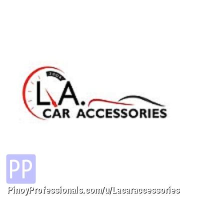 Automotive Services - L.A. Car Accessories Store