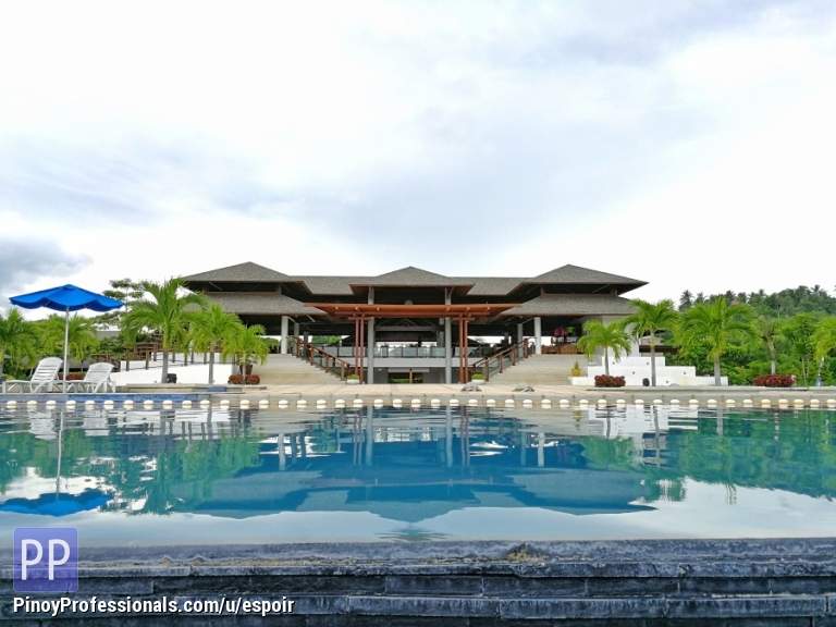Land for Sale - Lot for sale in Playa Laiya By Landco