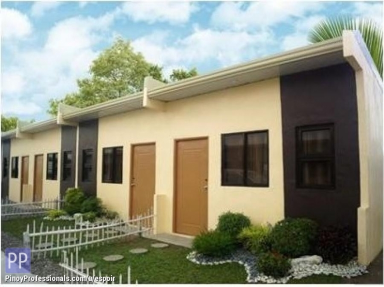 House for Sale - Bria Homes In Indang Cavite Low Cost Thru Pag Ibig Financing Indang