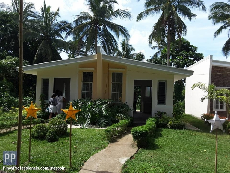 House for Sale - Low cost Pag Ibig housing in Santo Tomas Batangas