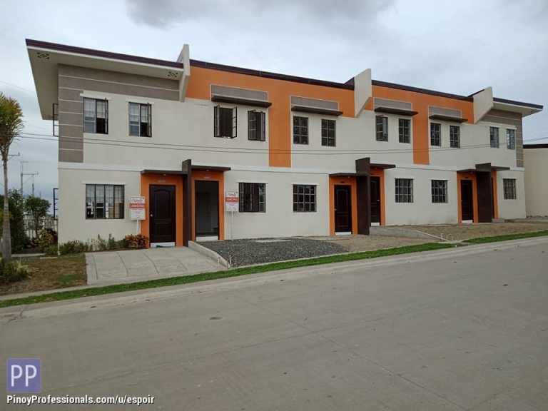 House for Sale - affordable housing thru pag ibig in general trias cavite