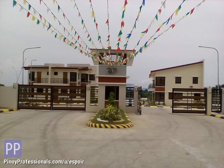 House for Sale - Affordable furnish house and lot in naic cavite near cavite technopark