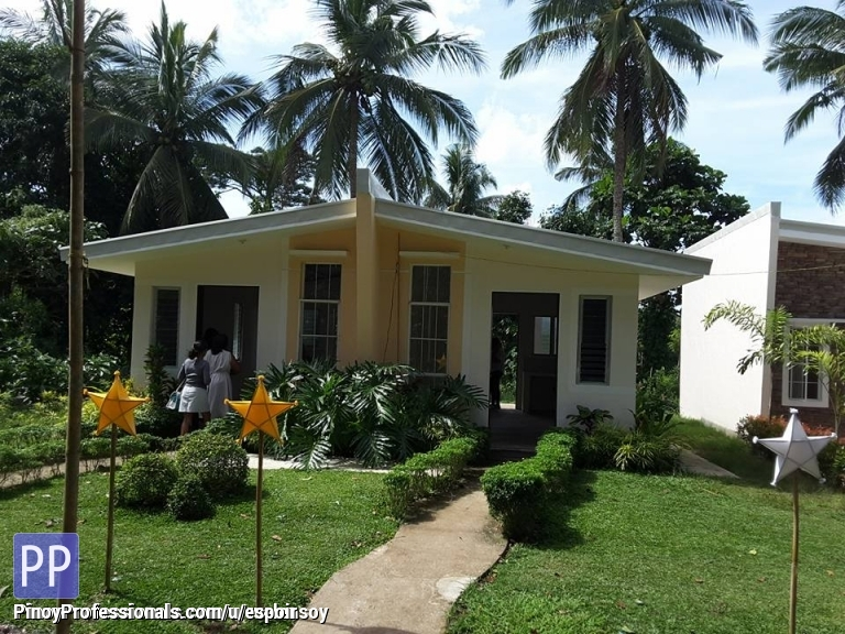House for Sale - pagibig housing loan in santo tomas batangas low cost may parking na
