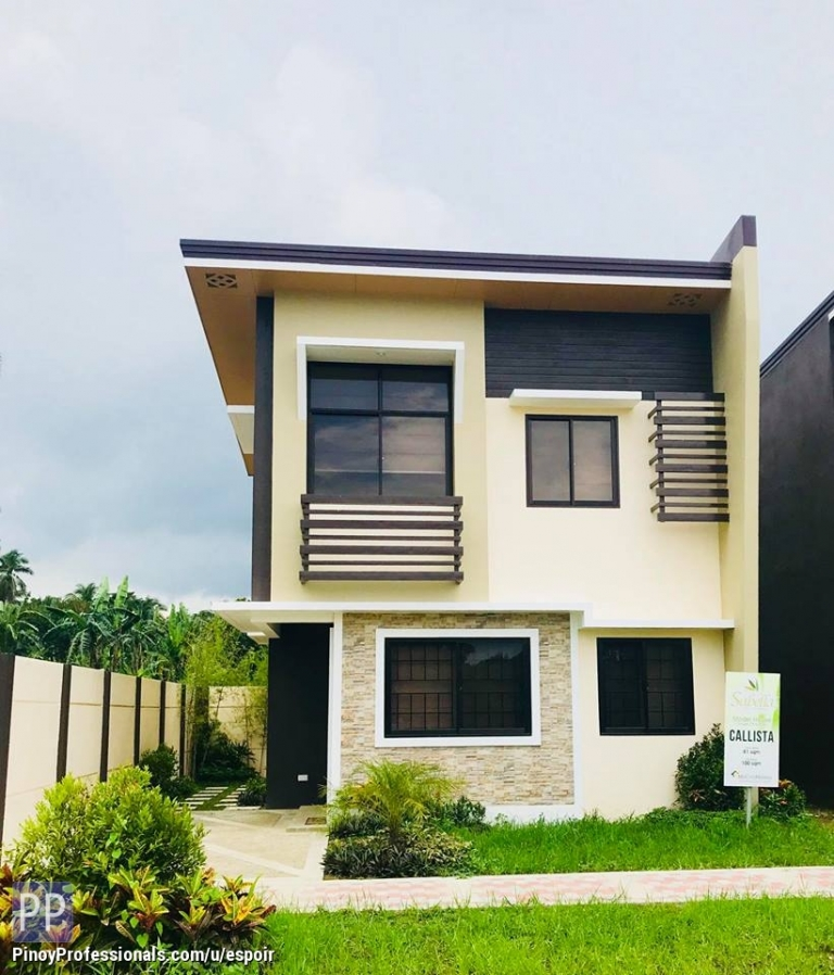 House for Sale - sabella village affordable house and lot in gen trias cavite