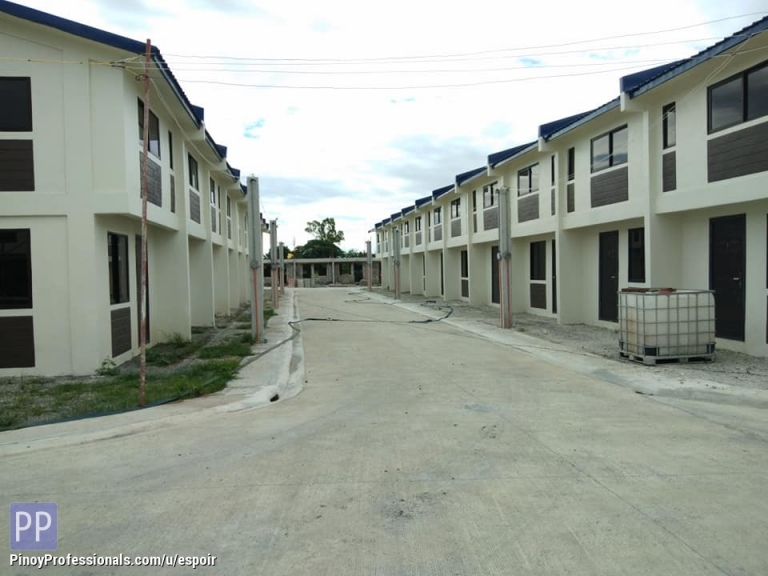 House for Sale - palmerston north very low DP townhouse in tanza cavite