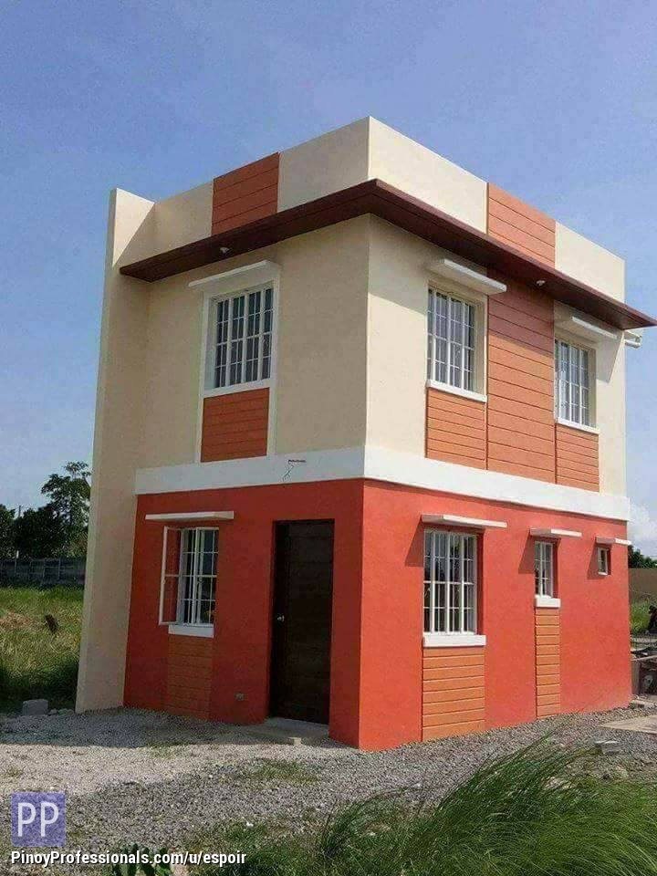 House for Sale - San Antonio South Subdivision located in Langkiwa, Biñan Laguna