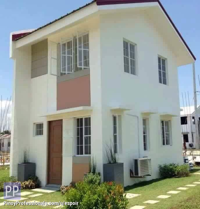 House for Sale - Ready for Occupancy Danessa 2 storey