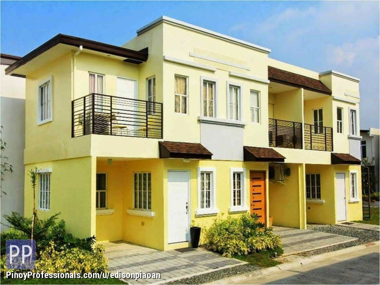 House for Sale - thea townhouse