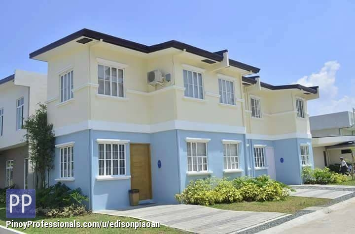House for Sale - anica townhouse