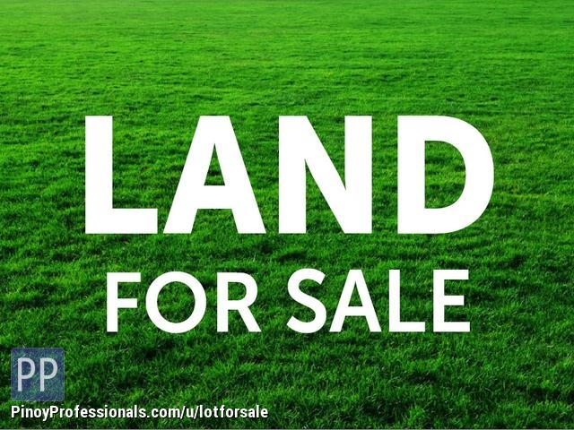 Land for Sale - Phase 1 Block 60 Lot 10 in Canyon Woods, P11,500 for 548sqm land area in Laurel Batangas