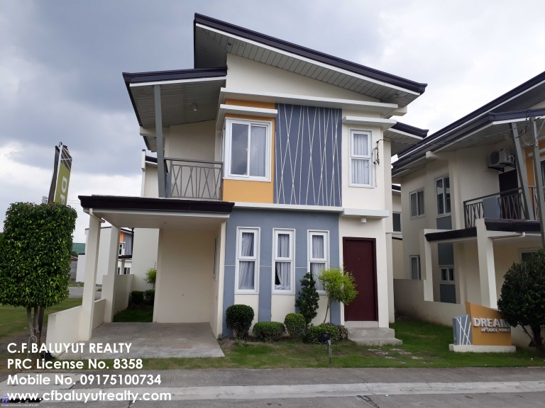 House for Sale - DREAM, A Model Home at Aspire Residences