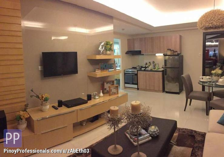 Apartment and Condo for Sale - Serin West Tagaytay – Condo Unit