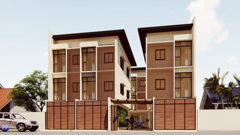 House for Sale - NEW 3 STOREY 3 BEDROOMS TOWNHOUSE FOR SALE IN CUBAO NEAR BETTY GO BELMONTE AND NEW MANILA