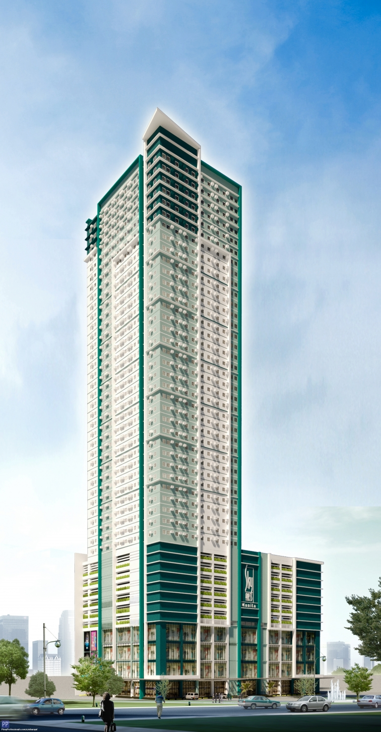 Apartment and Condo for Sale - CONDO FOR SALE IN MANILA NEAR ROBINSON PLACE MANILA, UP MANILA AND TAFT AVENUE