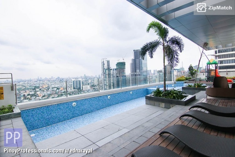 Apartment and Condo for Sale - RFO MAKATI CONDO IN SALCEDO VILLAGE NEAR AYALA AND MAKATI AVENUE. RENT-TO-OWN!