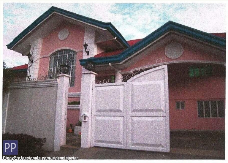 House for Sale - House and Lot for sale Tagaytay Country Homes