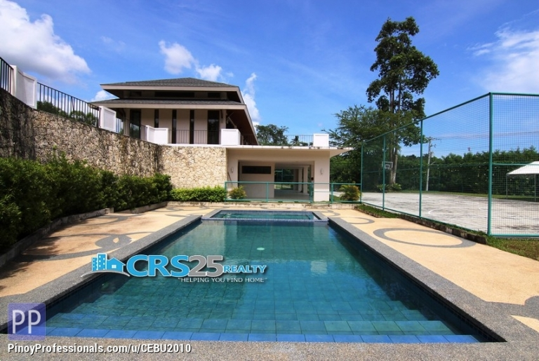 Land for Sale - Affordable Lot For Sale in The Heritage Subd. Mandaue, Cebu