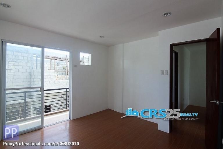 House for Sale - 4 Bedrooms House FOR SALE!! in 88 Hillside Subd. Mandaue Cebu