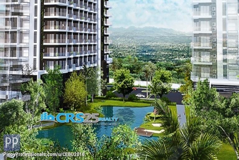 Apartment and Condo for Sale - 2 Bedroom Unit For Sale! in Tambuli Resort Mactan Cebu