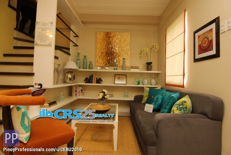 Available House In Camella Homes In Talamban Cebu Drina Model Real Estate House For Sale In Cebu City Cebu 36825 Pinoyprofessionals Com