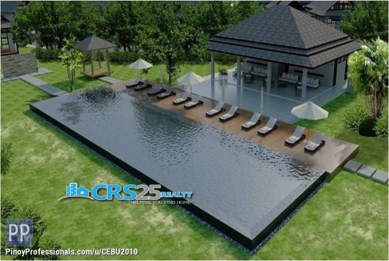 House for Sale - 219 sqm Adura Beach House Villas in Danao Cebu