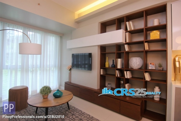 Apartment and Condo for Sale - Penthouse, 4 Bedroom For Sale in 38 Park Avenue Cebu City