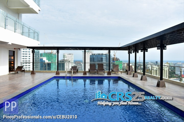 Apartment and Condo for Sale - Condo Unit, 2 Bedroom in trillium Cebu City, For Sale!