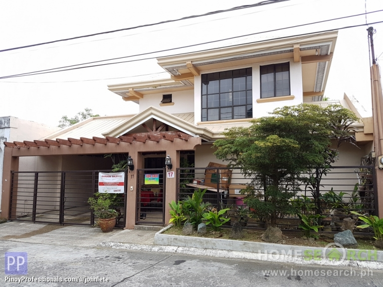 House for Sale - Single-detached Owner-built Home in Pilar Village