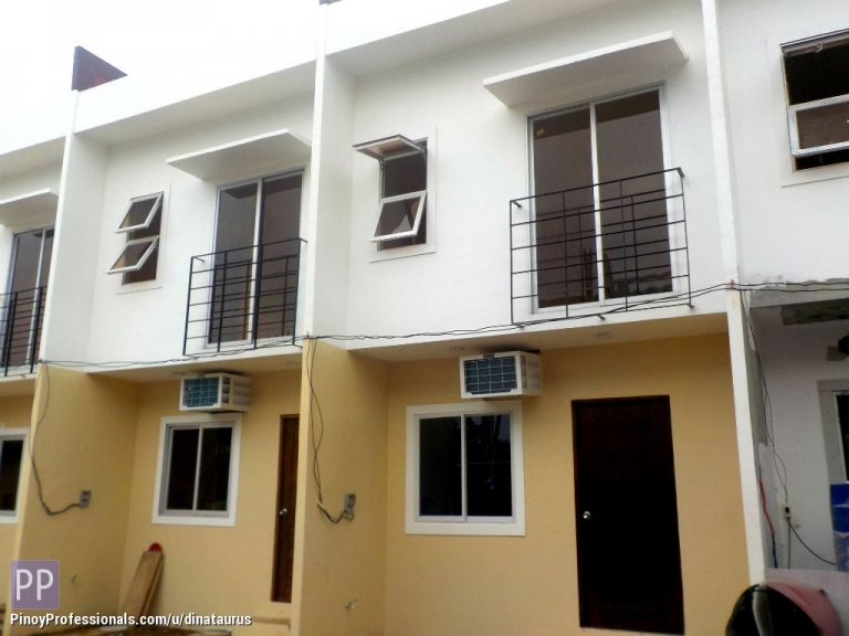 House for Sale - Teakwood Subdivision Affordable Townhouse in Soong Mactan